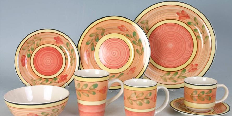 Expoziție de ceramică – cu vânzare – la Faimar