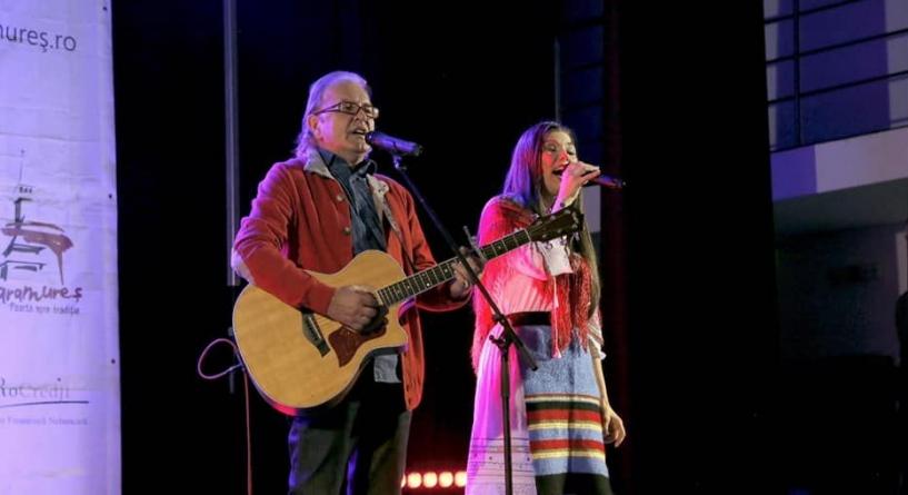 Maraton de concerte în Maramureș pentru Paula Seling și Ducu Bertzi