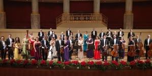 Strauss FestivalOrchestra Vienna – două spectacole în Baia Mare