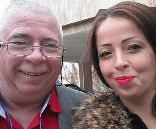 Acupuncturista Andrada Pop nu e deloc deranjată că e născută în aceeași zi cu Nicolae Ceaușescu
