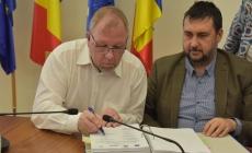 S-au parafat contractele de proiectare și execuție pentru Drumul Nordului