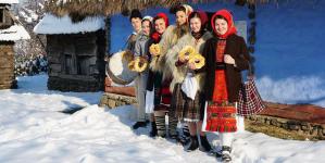 """Ansamblul Folcloric Studențesc NORD, premiat la Festivalul """"Zestrea Oașului"""""""