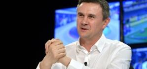 Cristian Balaj a fost numit şef al Agenţiei Naţionale Anti-Doping