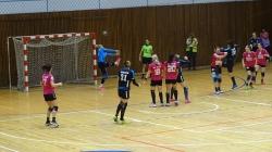 Handbalistele de la Minaur urcă pe podiumul Ligii Florilor (GALERIE FOTO)