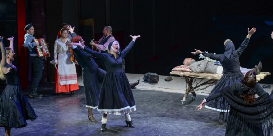 Programul Teatrului Municipal,  19-25 ianuarie 2019