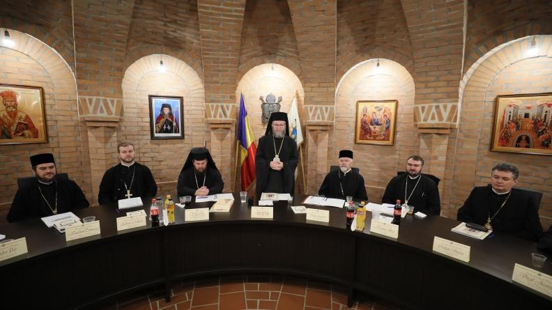 Adunarea eparhială a Episcopiei Ortodoxe a Maramureşului şi Sătmarului, la bilanț