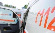 Tânăr rănit grav în urma unui accident petrecut în Pasul Prislop
