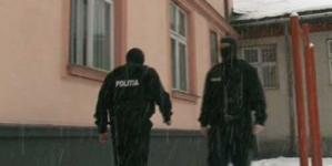Arest extins și modernizat la IPJ Maramureș