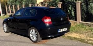 BMW 120D, 4.690 EURO