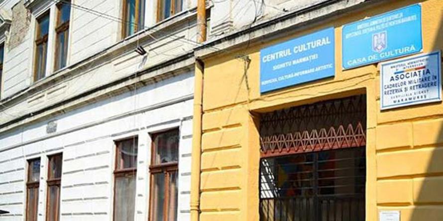 Manifestări la Centrul Cultural Sighet în a doua jumătate a lunii ianuarie