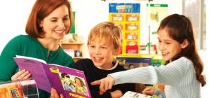 Curs de limba engleză pentru copii