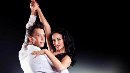 Curs de dansuri latino