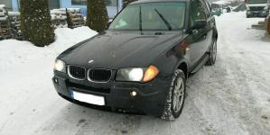 BMW X3, 4.699 EURO