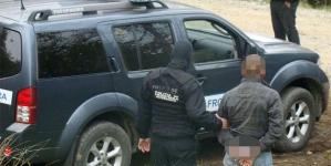 Era căutat din 2011 și a fost descoperit de polițiști ai ITPF Sighet