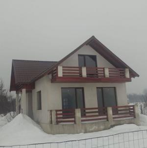 CASĂ P+M, 43.000 EURO
