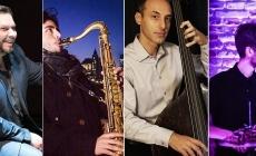 Superconcertul  de jazz al începutului de an