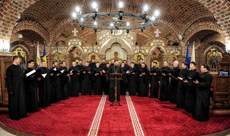 """Un an cu zeci de evenimente pentru Grupul bizantin """"Theologos"""""""