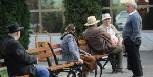 Probleme pentru vârstnici cu serviciile de îngrijire la domiciliu