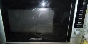 CUPTOR CU MICROUNDE, 200 LEI