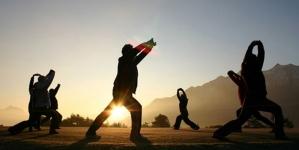 """""""Sănătate prin mișcare – simplu, ușor, eficient"""", la Biblioteca Județeană"""