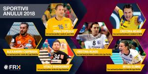 Băimăreanul Alexandru Csepreghi a fost declarat cel mai bun jucător român din Liga Zimbrilor în 2018