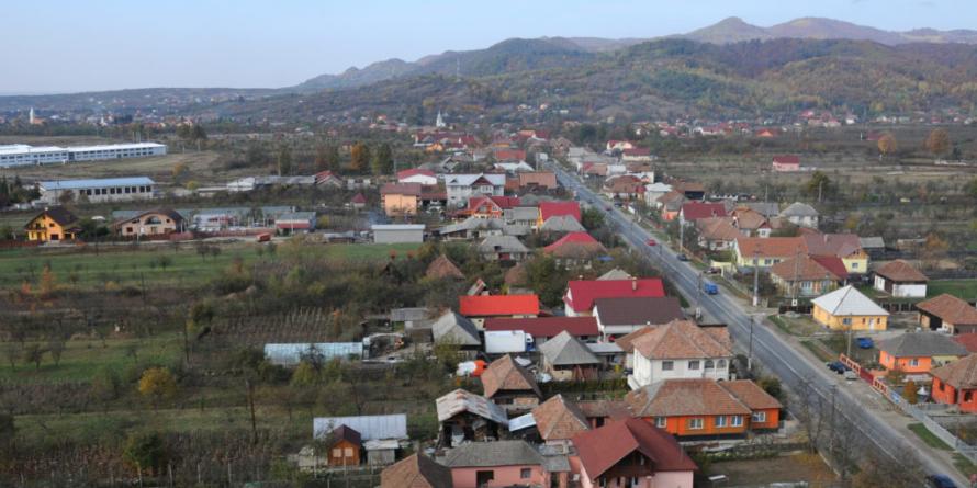 Demers pentru o centură ocolitoare în zona aeroportului băimărean, care să fluidizeze traficul de pe drumul european E 58