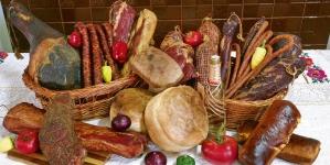 65 de produse tradiţionale atestate în Maramureş