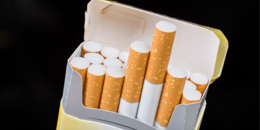 Luna septembrie aduce creșterea accizei la țigări