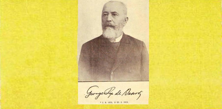 George Pop de Băsești, omagiat la Biblioteca Județeană