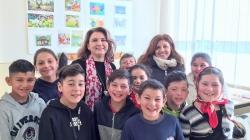 Învățământ pentru romi – între olimpiade și adulți școlarizați în ciclul primar