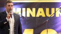 De ce a demisionat Ionuț Marta de la CS Minaur Baia Mare