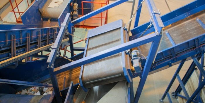 La un an de la recepție, a apărut o defecțiune tehnică la Stația de transfer a deșeurilor Moisei