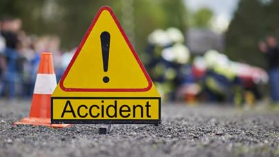 Accident cu victimă în Cornești