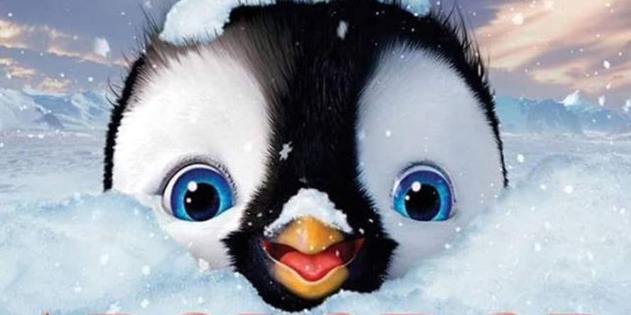 """""""Apolodor – un pinguin călător"""" la Teatrul Ararat"""