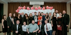 Balul Inimilor, un eveniment în sprijinul donării de sânge