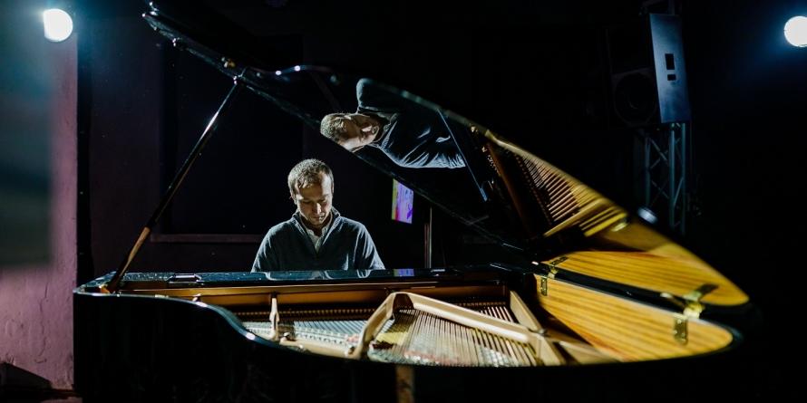 De Ziua Îndrăgostiților, concert de pian la Colegiul de Arte din Baia Mare