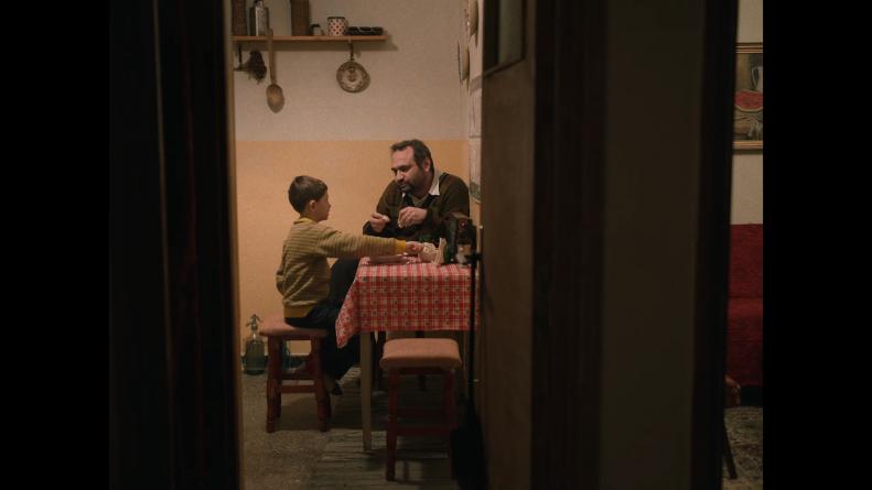 Marele premiu – luat de un film românesc la Festivalul de la Clermont-Ferrand