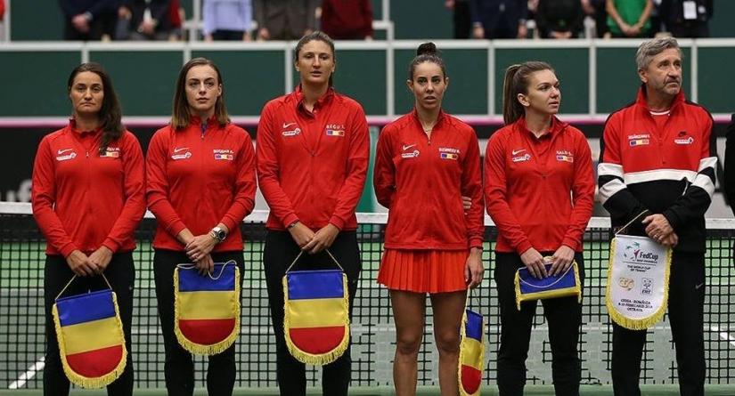 Un succes de pus în ramă – România, în semifinalele Fed Cup!