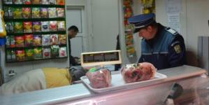 În ultimele zile, aproape 1.000 de societăţi comerciale şi persoane fizice verificate de poliţişti