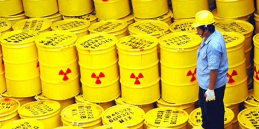 Controale la cei care operează cu substanțe și deșeuri periculoase