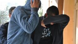 Minori trimiși în Centrul de Reţinere şi Arestare Preventivă pentru tâlhărie calificată