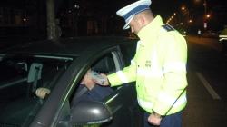 A fost prins conducând beat de două ori în aceeași seară, de fiecare dată având alcolemie de peste 2 g/l alcool pur în sânge