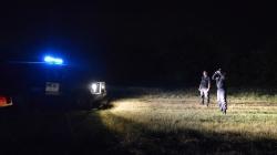 96 de străini prinși încercând să treacă ilegal granița de nord în 2018. Au fost reținuți și traficanți de migranți