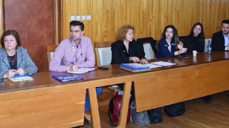 Acțiune care își propune să descopere buni conducători și în Maramureș (GALERIE FOTO)