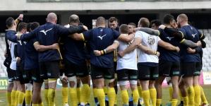 """Cinci """"zimbri"""" în lotul României pentru meciul cu Germania din Rugby Europe Championship"""
