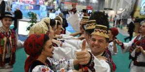 Standul Maramureșului, ca un magnet pentru vizitatorii Târgului de Turism al României (GALERIE FOTO)