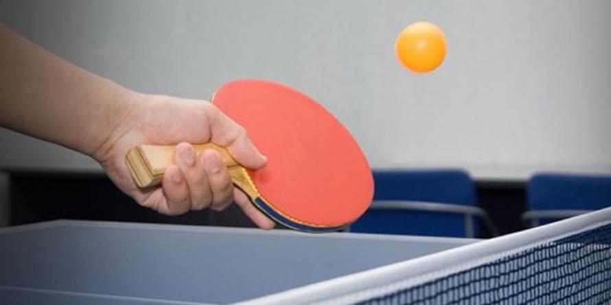 La Groși, competiții sportive de sală (a Căminului Cultural)