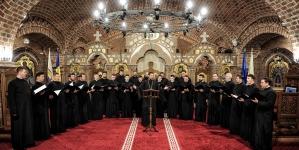 Drumuri de peste 15.000 de kilometri în slujba muzicii bizantine