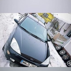 FORD FOCUS, 500 EURO