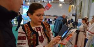 Aplicația Visit Maramureș a stârnit interesul la Târgul de Turism al României (GALERIE FOTO)